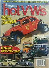 Dune Buggies and Hot VWs November 2016 Do It In The Sand So Cal FREE SHIPPING sb