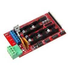 3D Printer Control Controller Board RAMPS 1.4 for Reprap Mendel Prusa Arduino