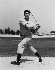 1936 New York Yankees JOE DIMAGGIO Glossy 16x20 Photo Rookie Print Poster RC