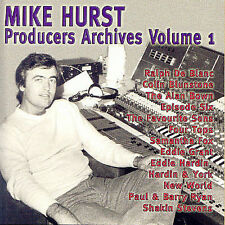 CD-Mike Hurst-Producers Archives, Vol. 1 Nov-2002, Angel Air Records)