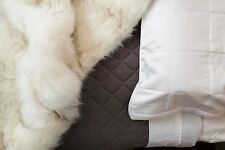 LUXURY, QUALITY AND CLASSY DESIGNER FUR BLANKETS - BOXING DAY SALE-Queen Size