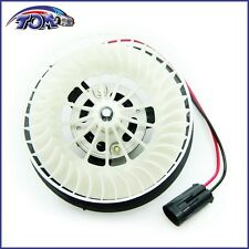 BRAND NEW BLOWER MOTOR W/WHEEL FOR FREIGHTLINER FRONT UNIT CW 351034201
