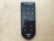 Bose SoundTouch Portable, 10, 20 & 30 Series III Remote Control - Black/Black