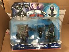Skylanders Trap Team ON HAND Dark Element Expansion Pack Knight Mare