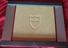 Tudor Tray Display 36 cm. x 28 cm. aside N.O.S.