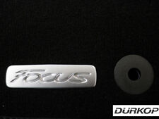 ORIGINALE FORD FOCUS 2011 Tappetini in velour NUOVO davanti