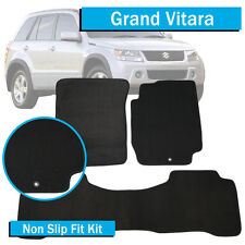Suzuki Grand Vitara - (2005-Current) - Tailored Car Floor Mats