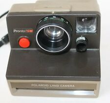 Vintage Polariod Camera As Is Land Camera Photography Picture Pronto ! SM