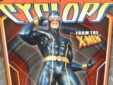 Bowen Designs X-Men CYCLOPS MODERN VERSION Full Size Statue MINT NEW 170/700