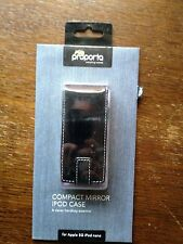 PROPORTA Compact Mirror APPLE iPod BLACK Case 5 gen