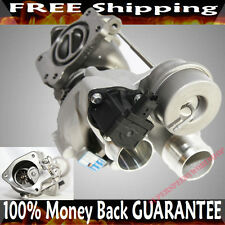Upgrade Turbo K03 53039880118 for 14 Mini Cooper S w/o John Cooper Works Package