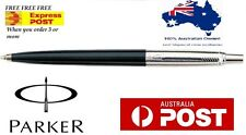 Parker Jotter Standard CT Ball Pen (Black) Brand new in box Shipped within 24 Hr
