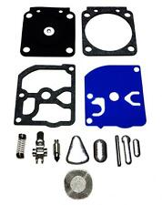Carburettor Repair Kit Zama C1Q for Stihl Blowers BR500, BR550 and BR600