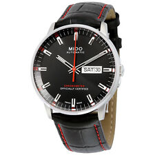 Mido Commander II Stainless Steel Mens Watch M021.431.16.051.00