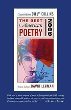 The Best American Poetry 2006 (Best American Poetry) by Collins, Billy