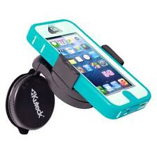 Car Mount Holder Windshield For IPhone 6 Plus 5.5 4.7 w/ Heavy Duty Case On