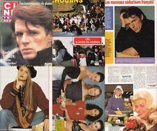CineRevue Lambert Wilson,Doris Day,Robin Wright,Kevin Costner,Sylvester Stallone