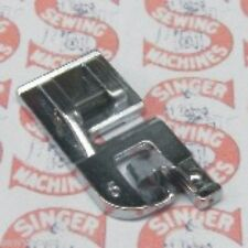 """Singer Wide 1/4"""" Hemmer Hem Foot Futura CE100,  CE150,  CE200,  CE250, CE 350"""
