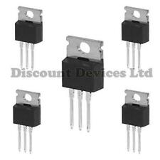 5x tip121 NPN media potenza lineare SWITCHING Darlington TRANSISTOR tip121