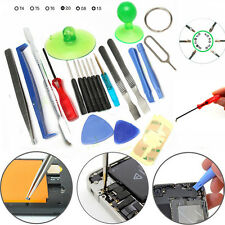 21In1 Repair Opening Pry Tools Screwdriver Kit Set for Mobile Smart Phone iPhone