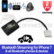 CTAMZ1A2DP A2DP Bluetooth Streaming Interface Adapter for Mazda 2 3 5 6 iPhone 7