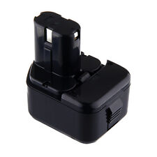 12V 3.0AH 3000mAh Ni-MH Battery for HITACHI 12 Volt Cordless Drill Power Tool