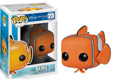 DISNEY FINDING NEMO - NEMO VINYL FIGURE POP BRAND NEW FUNKO GREAT GIFT
