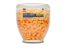 3M 1100 Ear Plugs SNR=73dB H=37dB - 500 pairs