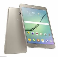 Samsung Galaxy Tab S2 9.7 2016 SM-T819 Gold (FACTORY UNLOCKED) Wi-Fi + 4G 32GB
