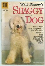 Shaggy Dog #985 VG 1959 Photo Cover