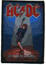 "AC/DC "" Let there be Rock "" Parche/parche 602631 #"