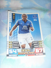 BN KFC Barclay Premier League Soccer Match Attax Attack Trading Game Card (C)