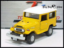 TOMICA LIMITED TL 0075 TOYOTA LAND CRUISER FJ40V 1/60 TOMY DIECAST CAR NEW 75
