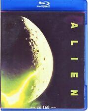 ALIEN - das unheimliche Wesen aus einer fremden Welt / Sigourney Weaver Blu Ray