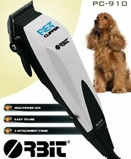 Pet Dog Cat Clipper Grooming Trimmer Hair New Professional Cutter Trendy 4522