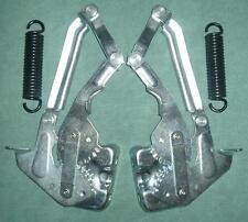 55 Chevy Hood Hinges & Springs *NEW* 1955 Chevrolet