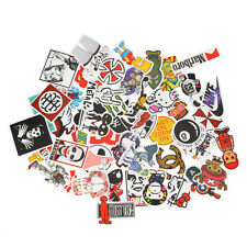 50x Graffiti ART Stickers Car Decal Vinyl Skate Snow Surf Board Laptop Guitar AU
