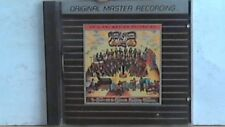 MFSL CD ... Procol Harum Live  ... Rare CD