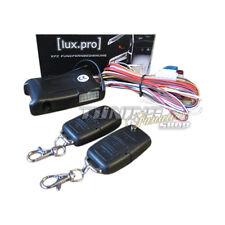 Funkfernbedienung 2x Handsender Zentralverriegelung NACHRÜST #2 Toyota Mazda etc