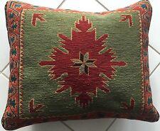 Sumak Kelim Kazak Kissen Orientalisch 50x40 pillow almohada oreiller travesseiro