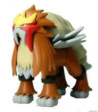 NEW Pokemon Plastic Model Collection Entei Building Kit Japan Import F/S