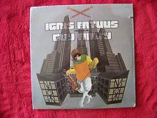 Ignis Fatuus   Guy Finley      US Tom Cat  LP  OVP    NEU