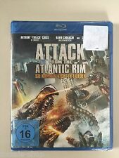 BluRay Attack from the Atlantic Rim