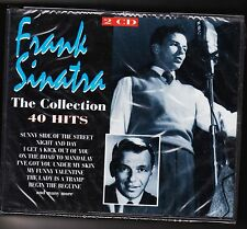 Frank Sinatra: THE COLLECTION 40 HITS (2 CD's)