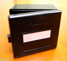 Mamiya 645 Film Insert Case (case only) / 120/220 FILM STORAGE BOX!!!