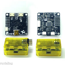 Openpilot CC3D Copter Open Source Flight Controller 32 Bits Processor With Wires