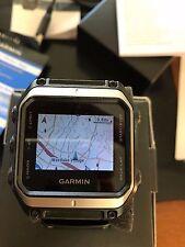 Garmin Epix Rugged Mapping GPS Watch With U.S. TOPO 100K