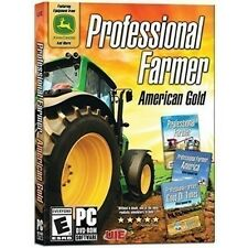 PROFESSIONAL FARMER AMERICAN GOLD JOHN DEERE PC BRAND NEW SEALED FAST SHIPPING