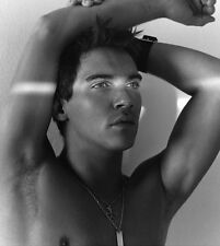 Jonathan Rhys-Meyers UNSIGNED photo - D1962 - TOPLESS!!!!!