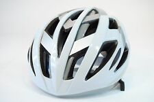 Cannondale CAAD Bicycle Helmet White/Silver 58-62cm Large/X-Large